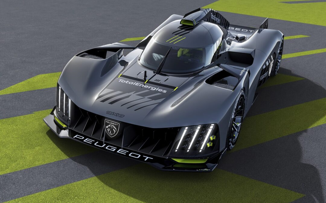 Η Peugeot ετοιμάζεται για τον πιο ξεχωριστό αγώνα, Le Mans 24 Hours