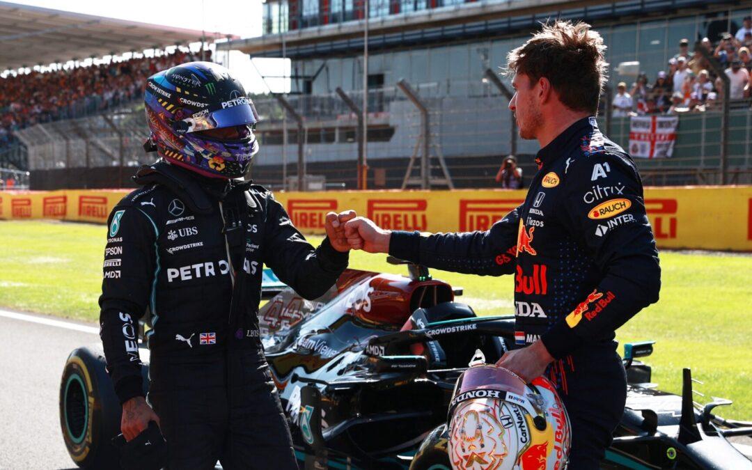 Ολοκληρώθηκε η επανεξέταση του συμβάντος Hamilton – Verstappen που ζήτησε η Red Bull