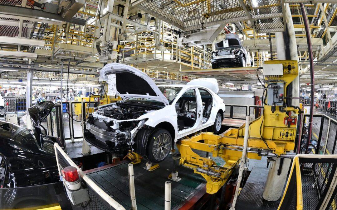Ποιο μοντέλο της Toyota σαρώνει σε πωλήσεις αλλά δεν εισάγεται στην Ελλάδα;