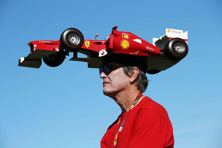 Οι «10 Εντολές» που υπογράφεις αγοράζοντας μία Ferrari για πρώτη φορά!