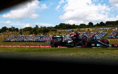 Formula 1-Γκραν Πρι Ουγγαρίας-Κατατακτήριες: Pole-μισή νίκη για Hamilton