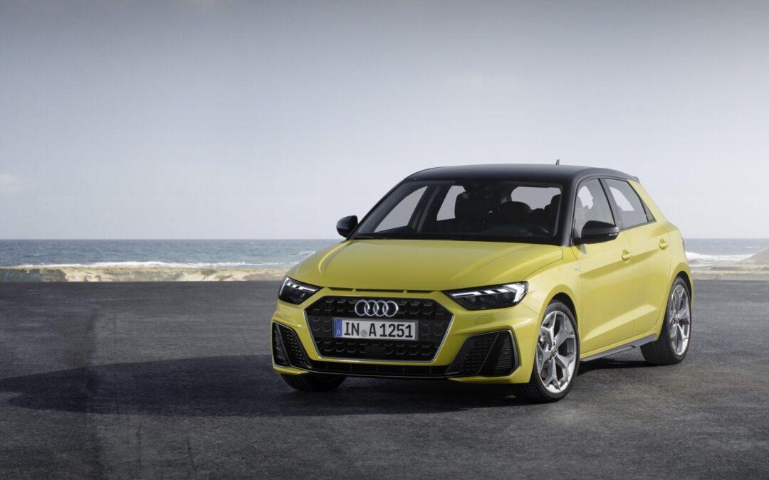 Έρχεται το τέλος του Audi A1. Δε θα υπάρξει άλλο