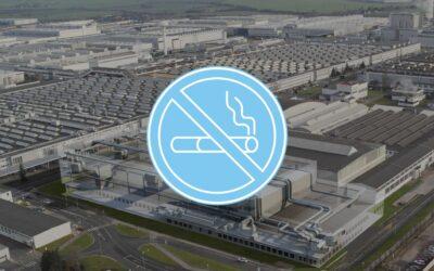 Κόβει μαχαίρι το τσιγάρο στους εργαζόμενους της η Skoda