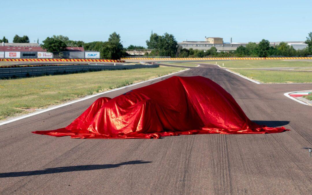 Κάτι το ιδιαίτερο ετοιμάζει η Ferrari για το 2022