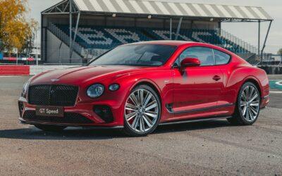 Οι Κινέζοι αγοράζουν ασταμάτητα Bentley και η εταιρία σημειώνει ρεκόρ πωλήσεων