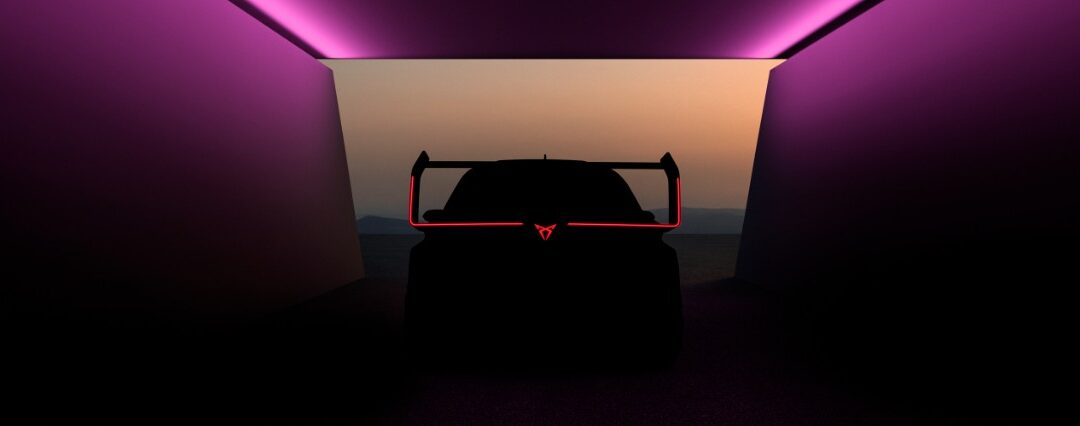 Η Cupra ετοιμάζει το πρώτο all electric city car