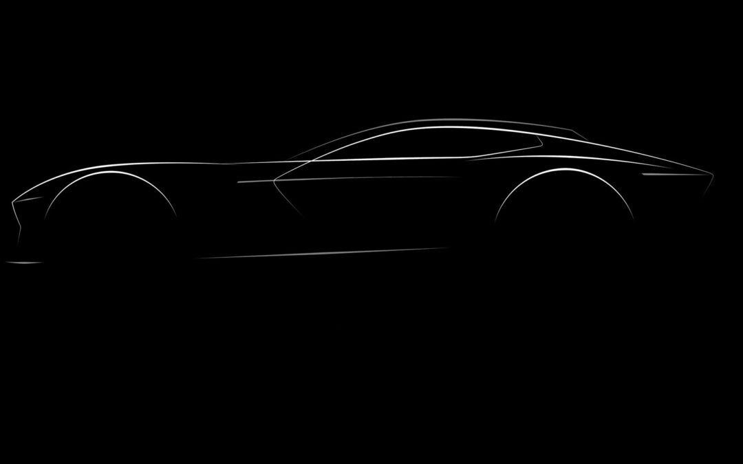 Tι ετοιμάζει η Audi με αυτήν τη sport σιλουέτα;