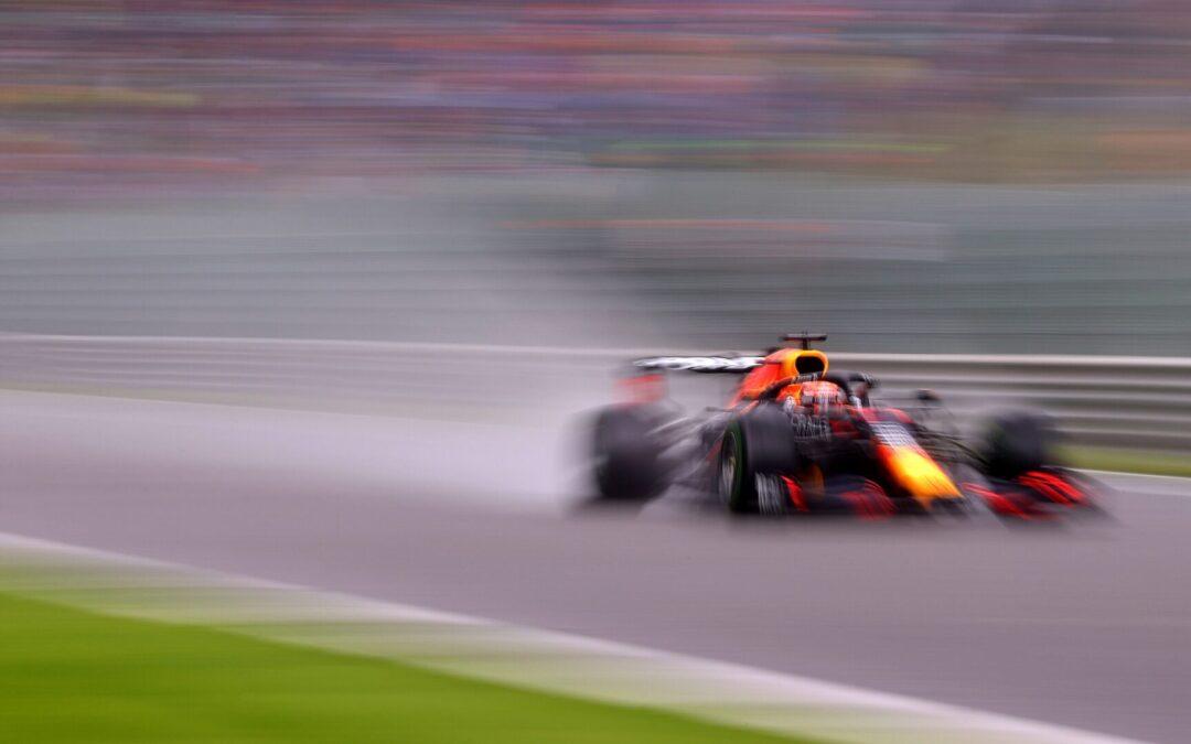 Formula 1-Γκραν Πρι Βελγίου-FP3: Πρωτιά Verstappen στη βροχή