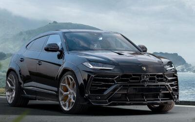 Αυτά είναι τα 10 Super SUV με το γρηγορότερο 0-100 στον κόσμο! Απίστευτα νούμερα
