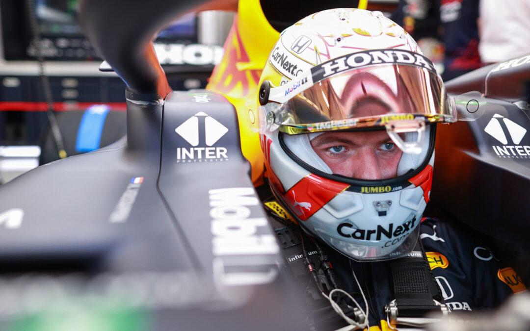 Στη Red Bull Racing «τρώνε» σίδερα από τα νεύρα τους
