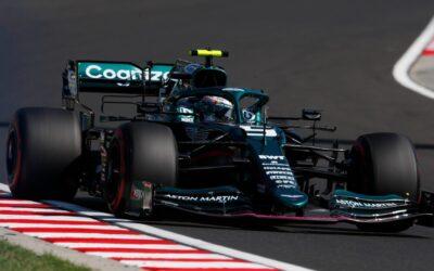 Ανατροπή! Ο Vettel έχασε τη δεύτερη θέση στην Ουγγαρία. Hamilton-Mercedes οι κερδισμένοι