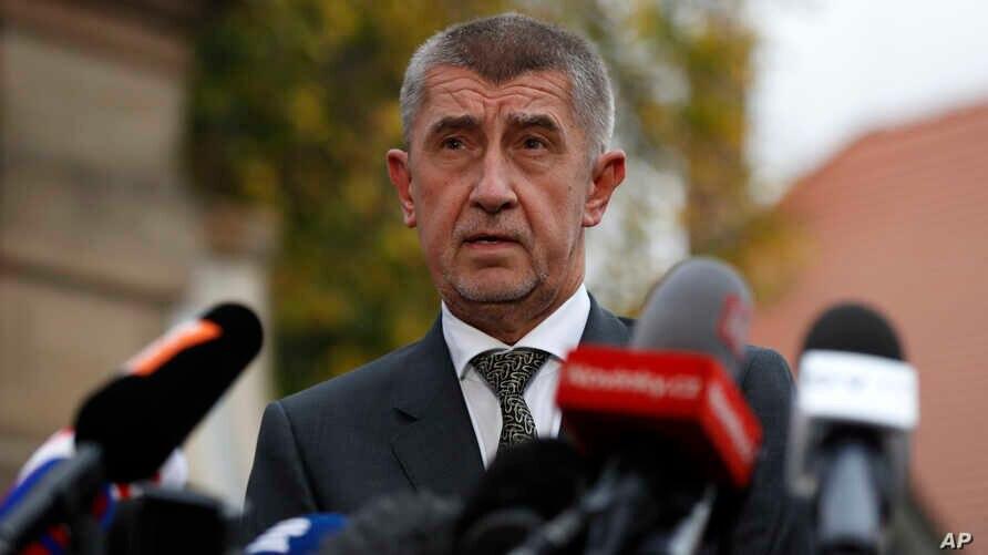"""Τσέχος Πρωθυπουργός: """"Λέμε ΟΧΙ στις εντολές της Ευρώπης για την αναγκαστική ηλεκτροκίνηση"""""""
