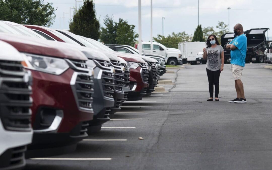Αύξηση 62% στις τιμές των αυτοκινήτων από το 2002 μέχρι το 2020 στην Ευρώπη!