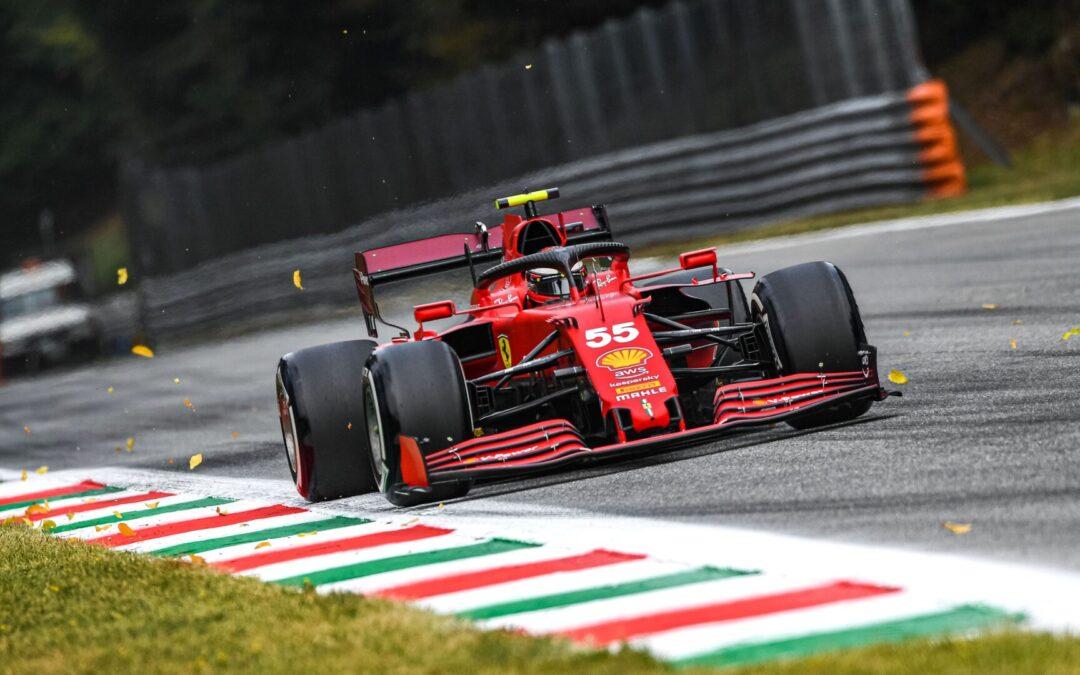 Καθυστερεί ο νέος, ισχυρότερος κινητήρας της Ferrari
