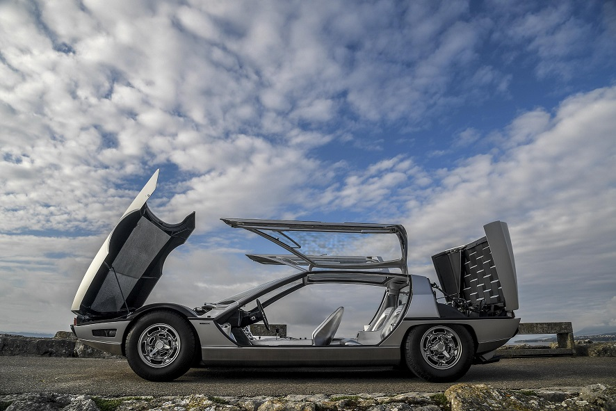 5 μυστικά της Lamborghini που θα σε αφήσουν με το στόμα ανοιχτό!