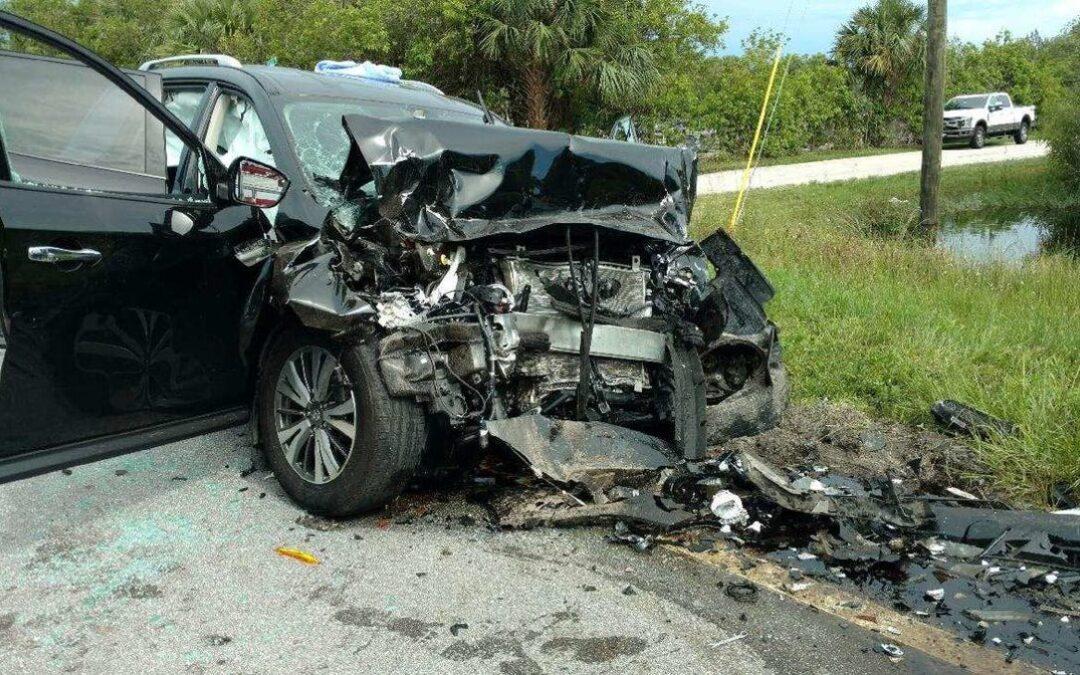 Αιματοβαμμένος Αύγουστος-18 νεκροί σε τροχαία ατυχήματα
