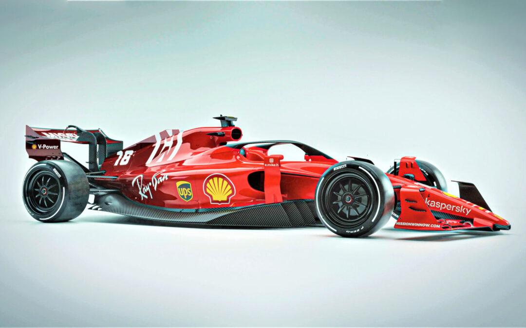 Η Ferrari κατασκευάζει ήδη το μονοθέσιο του 2022