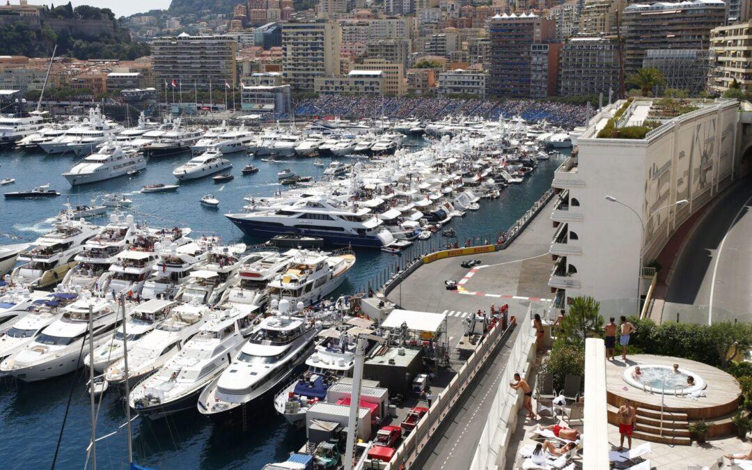 Η Formula 1 καταργεί μία παράδοση χρόνων του Μονακό