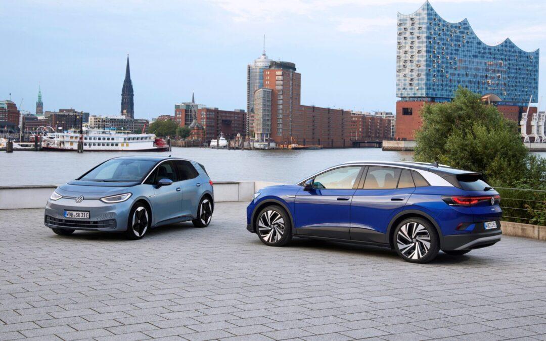 Η Volkswagen θέλει να ξεπεράσει την Tesla. Θα τα καταφέρει;