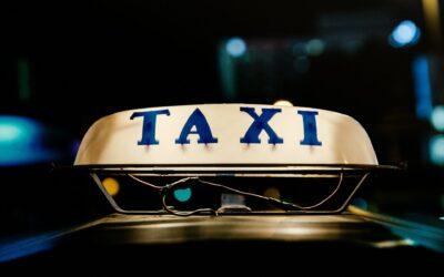 Τρόμος πίσω από το τιμόνι! Λήστευε οδηγούς ταξί με την απειλή μαχαιριού