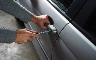 Μια σύλληψη για διαρρήξεις αυτοκινήτων στη Λάρισα-Ο δράστης είχε ασύρματο συντονισμένο στις συχνότητες της Αστυνομίας