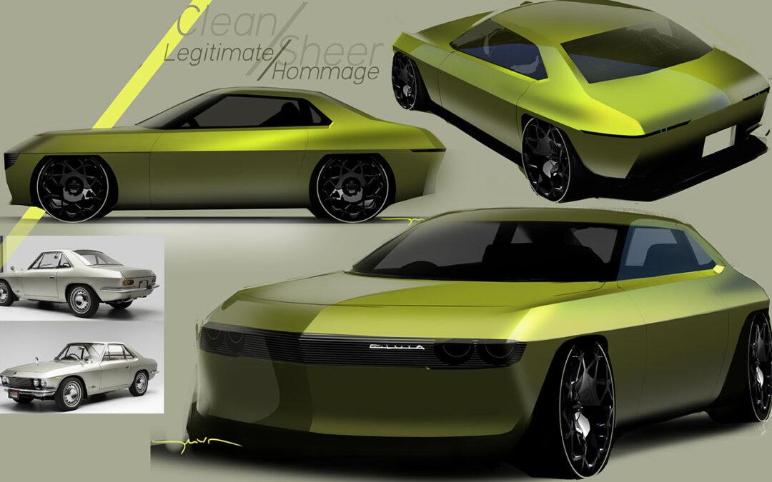 H Nissan από το παρελθόν στο μέλλον …ηλεκτρικά