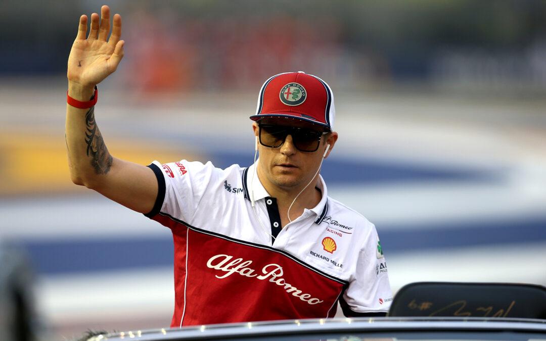 Ο Kimi Raikkonen έχει κορωνοϊό. Ποιος θα τον αντικαταστήσει;