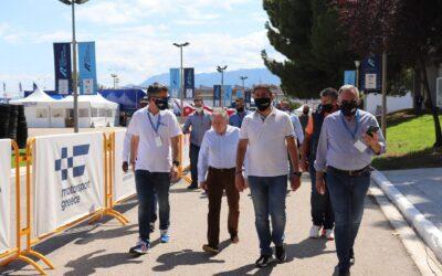 ΕΚΟ Ράλλυ Ακρόπολις: Πέρασε από Ιερά Εξέταση ,αλλά το αποτέλεσμα θετικότατο