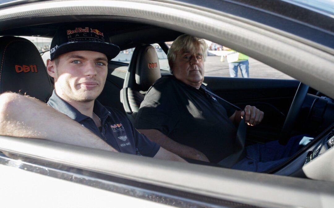 «Μπαίνουμε» στο απίθανο γκαράζ του Max Verstappen! Του πλουσιότερου νέου της F1 (Photos)