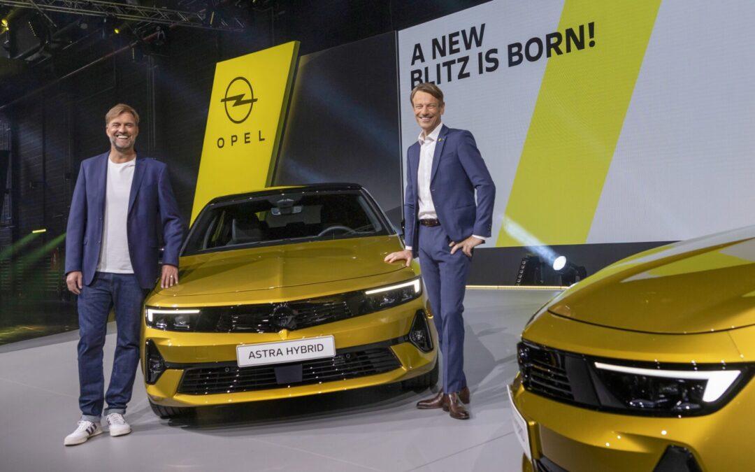 Opel Astra   Αποκαλύφθηκε και επισήμως στα άδυτα του Ρούσελχάιμ, πότε έρχεται το αμιγώς ηλεκτρικό