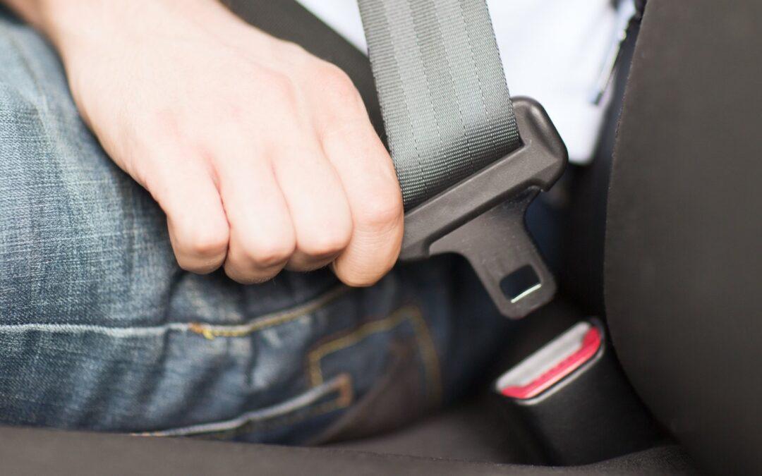 Volvo: Για ποια ασφάλεια μας μιλάει όταν κάνει ανάκληση 19.000+ αυτοκινήτων για ζώνη ασφαλείας;