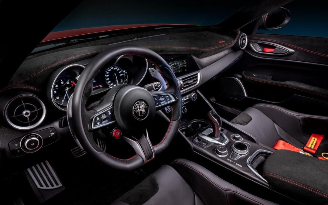 "Alfa Romeo: "" Εμείς δεν πουλάμε iPad με ρόδες, αλλά αυτοκίνητα"""
