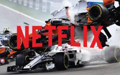 Αγώνες της Formula 1 σκέφτεται να μεταδίδει το Netflix. Καλή ή κακή εξέλιξη;