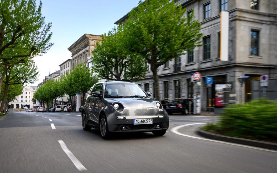 Ξεκινάει από τη Θεσσαλονίκη το roaad show με τα ηλεκτροκίνητα της Next.e.Go