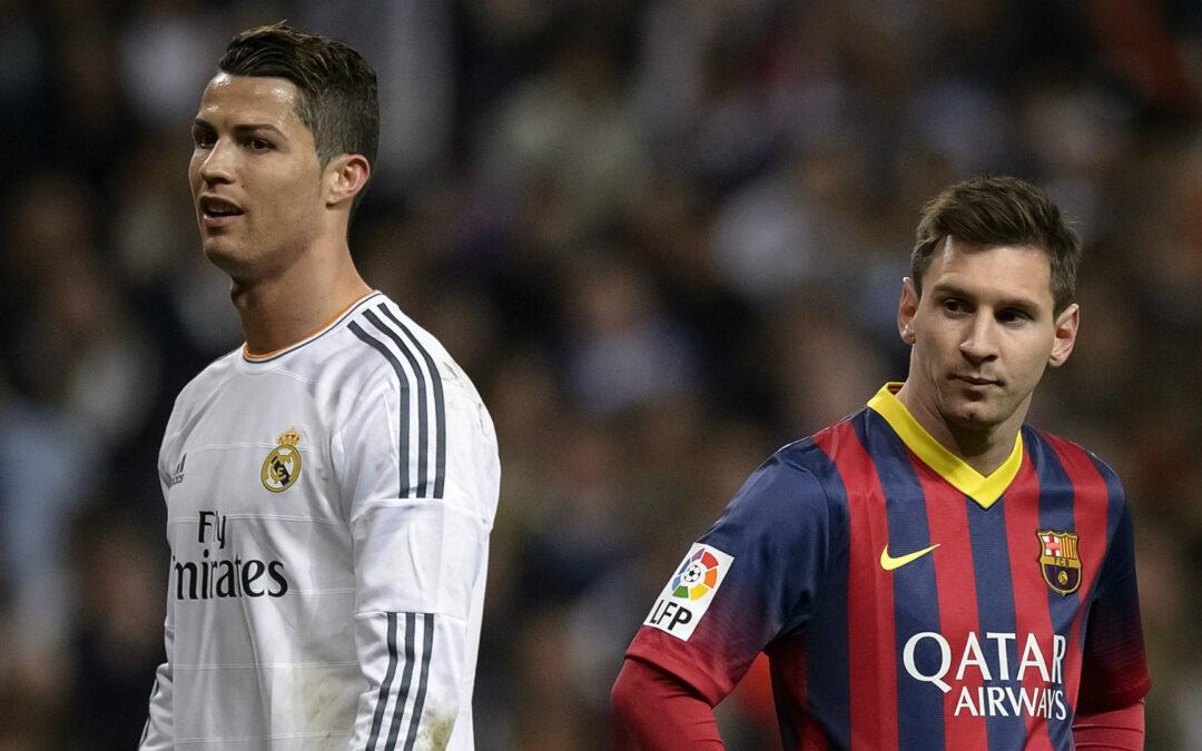 Cristiano Ronaldo VS Messi: Ποιος έχει τα καλύτερα αυτοκίνητα; (Photos)