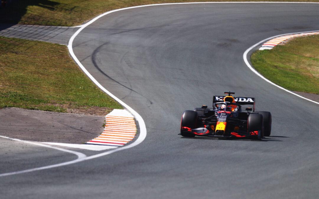 Formula 1-Γκραν Πρι Ολλανδίας-Κατατακτήριες: Μάχη στο τέλος με επικράτηση του Verstappen. Χαμός από τους Ολλανδούς στις κερκίδες!